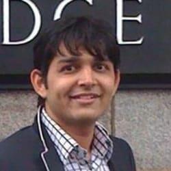 Milan Bhikadiya