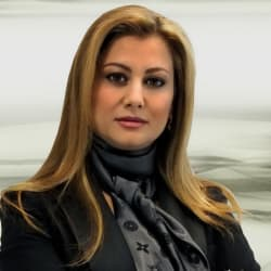 Ghada Al Rassi
