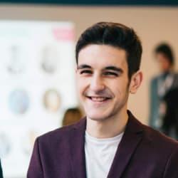 Aaron Baw