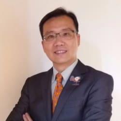 Roman Leung