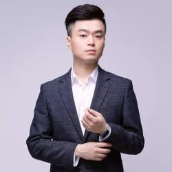 邓睿 Ivor Deng