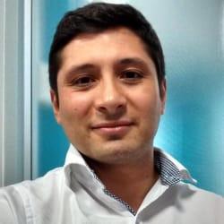Kevin Barrero