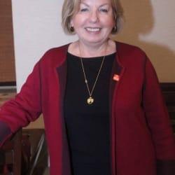 Margo Aziz