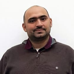 Mahmoud Darawsheh