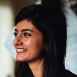 Natalie al Naber