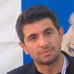 Cosmin Curticapean