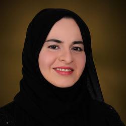 Dr. Asma Al Mannaei