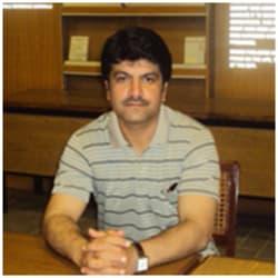 Dr. Nasir Rashid