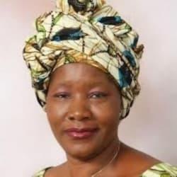 Edith Nawakwe