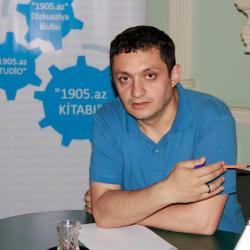 Elviz Ismayilov