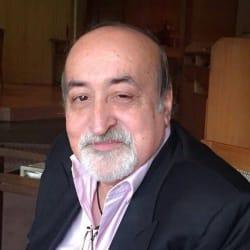 Faisal Sherjan