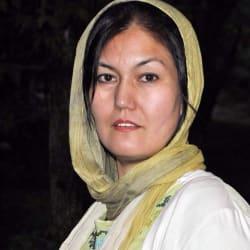 Fakhria Ibrahimi Momtaz
