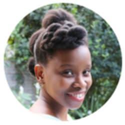 Nosihle Dlamini