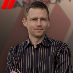 Michal Hrabovec