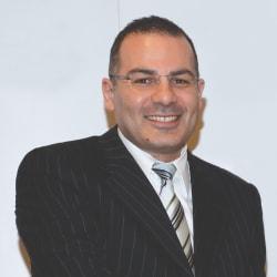 Mohammad Zebian