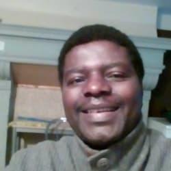 Francis Wepngong Ndi