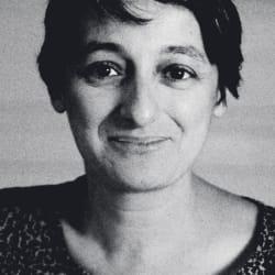 Ingrid Lunden