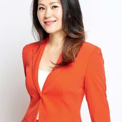 Jill Tang