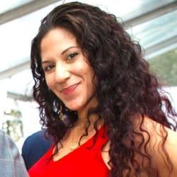Karin Wolok