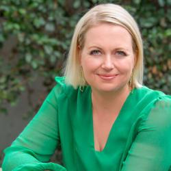 Kelly Jamieson