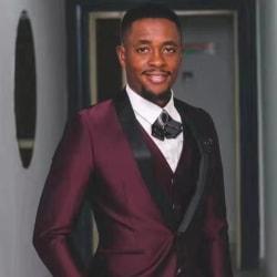 Kenneth Adeyemi