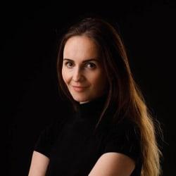 Lena Khlevnaya