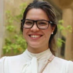 Maria Lasprilla