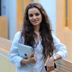 Maryam Sadeghi