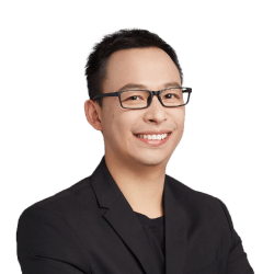 Neil Luo