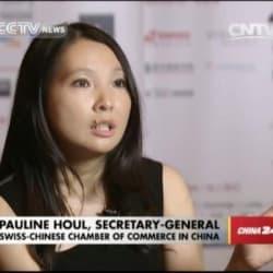 Pauline Houl