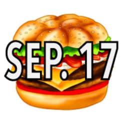 End of Summer Burger Throw-down