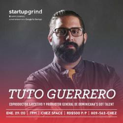 Tuto Guerrero