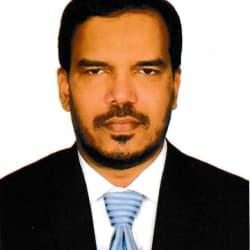 Gazi Tauhidur Rahman