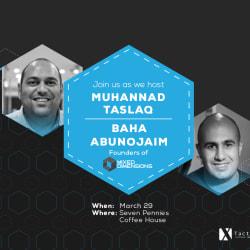 Muhannad Taslaq & Bahaa Abu Nojaim