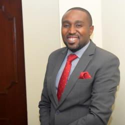 Charles Wanjagi