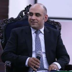 Mr. Fazli Subhan