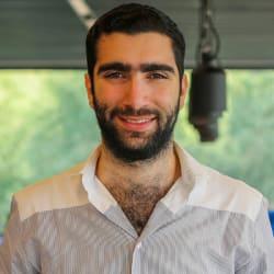 Yousif Touza