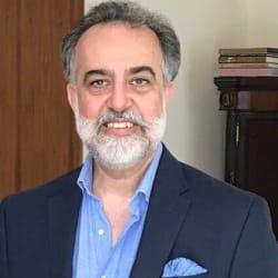 Zouhair Khaliq