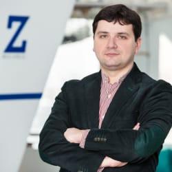Alexandru Lapusan, CEO