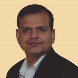 M. Ali Iqbal