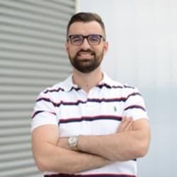 Daniel Tamas