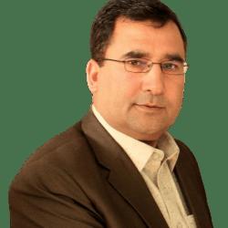 Prof Dr. Gul Zaman