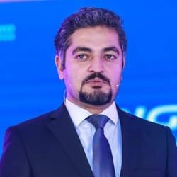 Dr. Shahbaz Khan