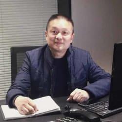 Qiao 乔 Feng 峰