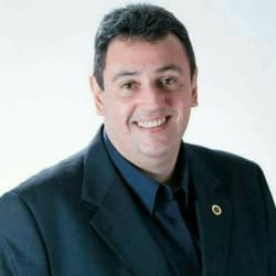 Geraldo Martins