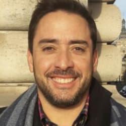 Franco Madrigal Sojo