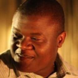 Freddy Mahhumane