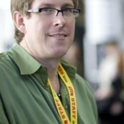 Hugh Forrest
