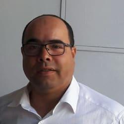 Jamal Eddine Boukar