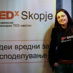 Katerina Stojanovska